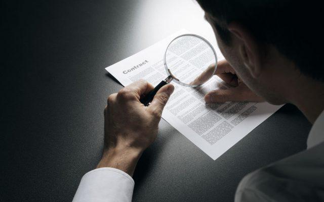 Lawsuits / Civil Litigation