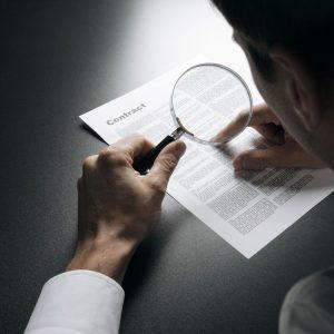 Lawsuits/Civil Litigation